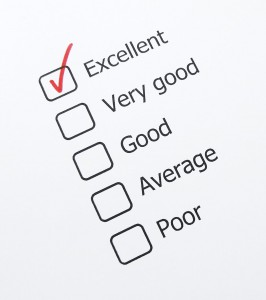 Feedback Checkboxes