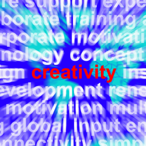 Creativity Image