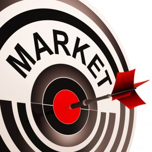Target Market Means Consumer Targeting