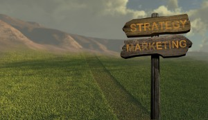 sign direction strategy - marketing