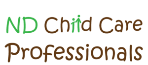 Childcare ND Logo
