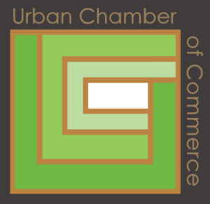 Urban Chamber of Commerce Logo