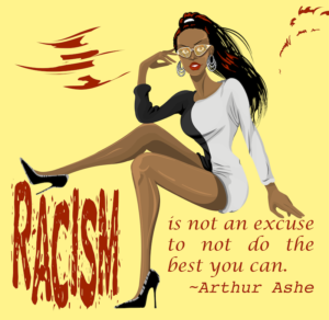 Racism Is Not an Excuse-01-min