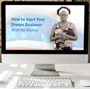 Business No Money Video Series