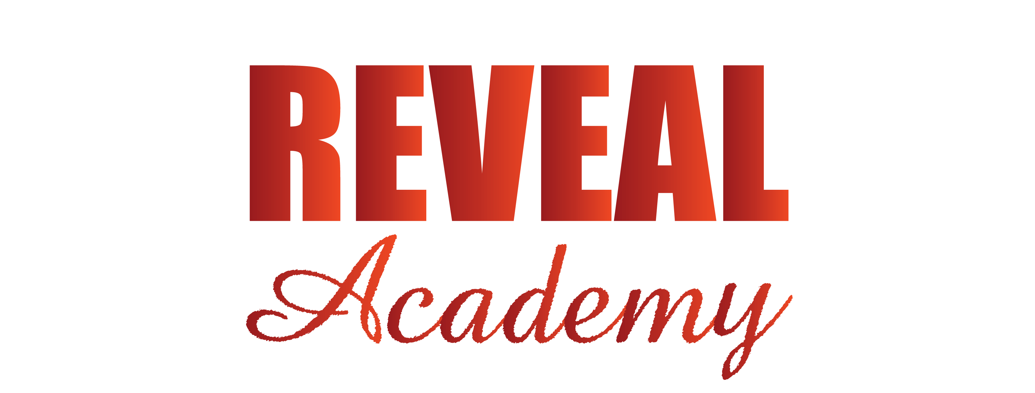 REVEAL Academy Logo