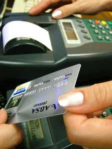 Credit Payment - Credit Card Services