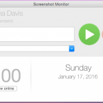 Screenshot Monitor