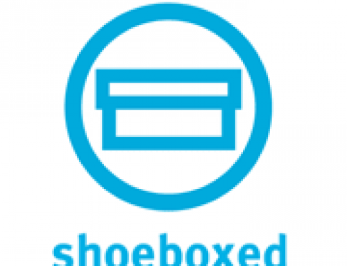 Shoeboxed Review: An Alternative to Neat Scanner Software