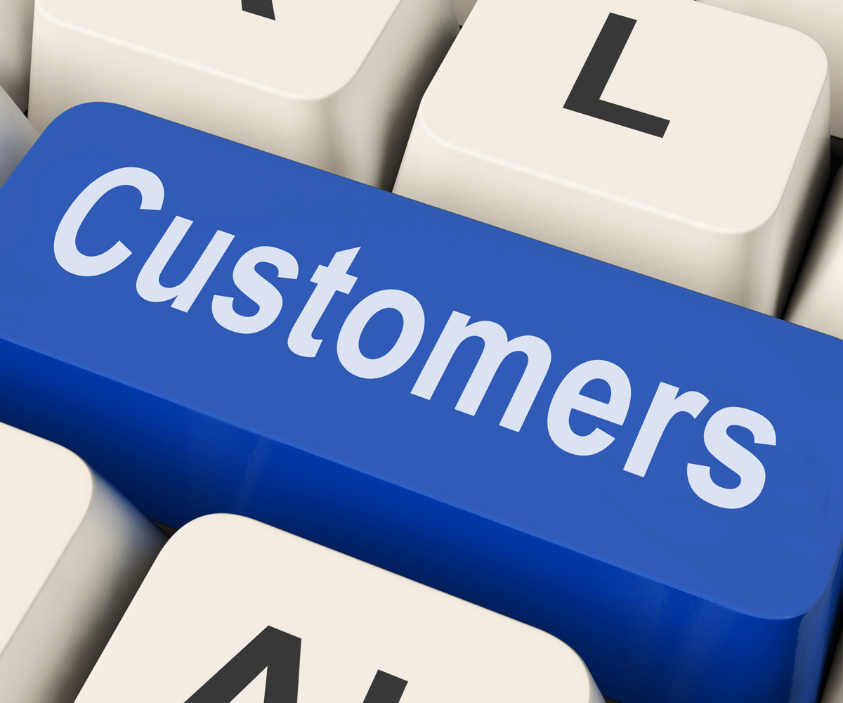 Customers Key - customer service tips