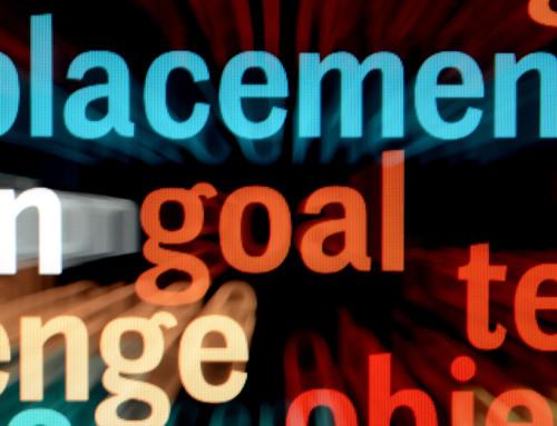 SMART Goal Setting Example
