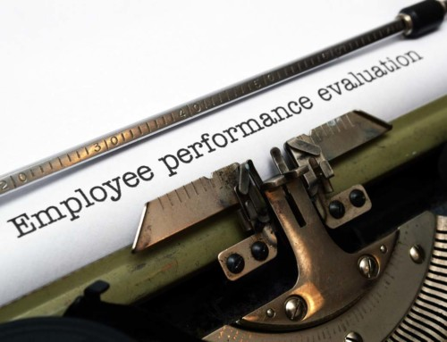5 Areas of Improvement for Employees
