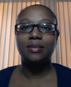 Renee Townsend Video Headshot