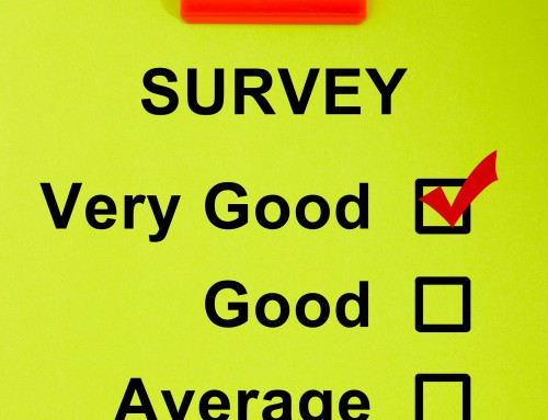 Creating Customer Satisfaction Survey Questions