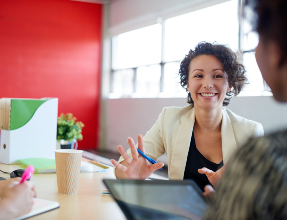 Small Business Coaching Traits to Consider in a Hire