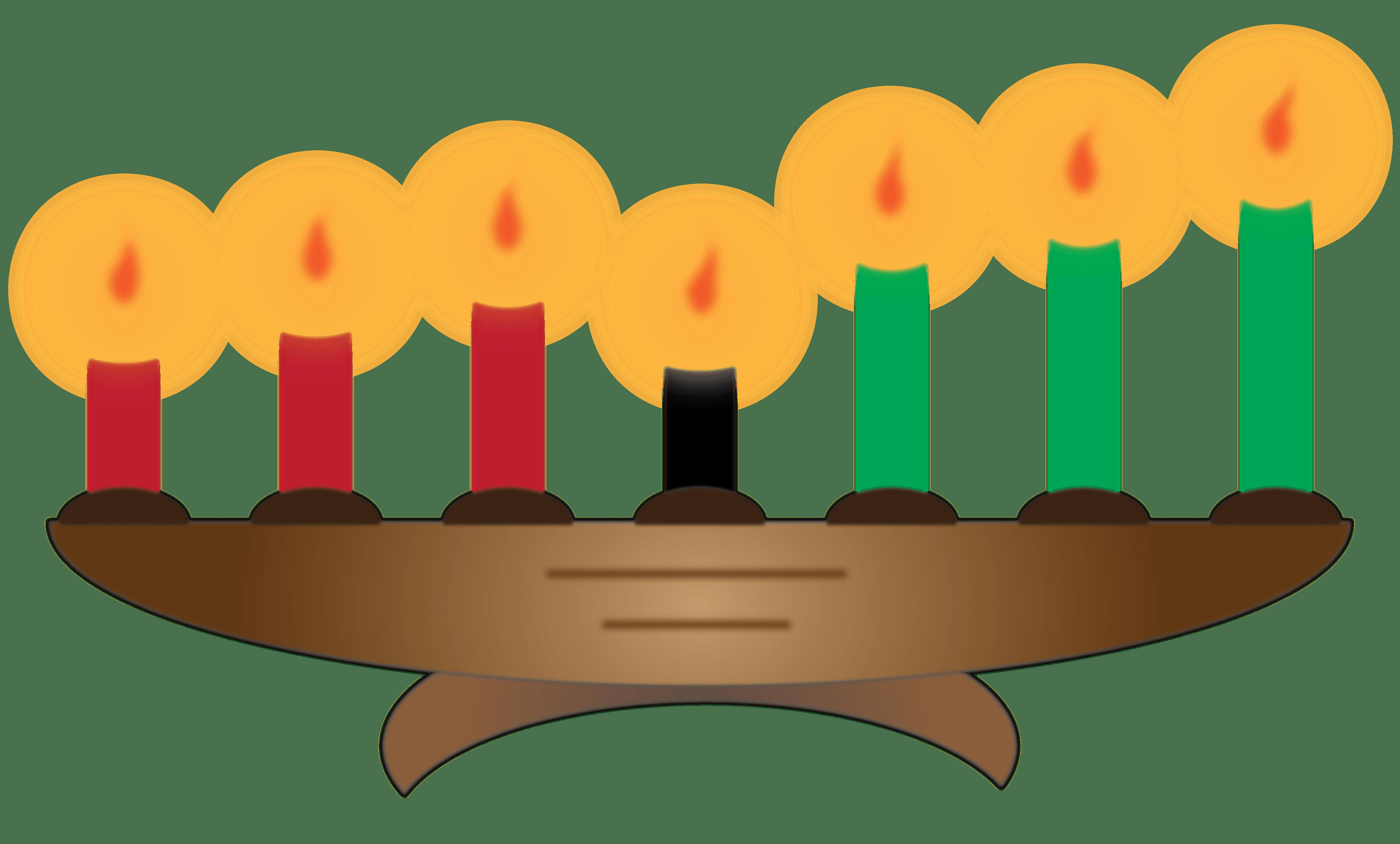 The 7 Principles Kwanzaa Celebrates