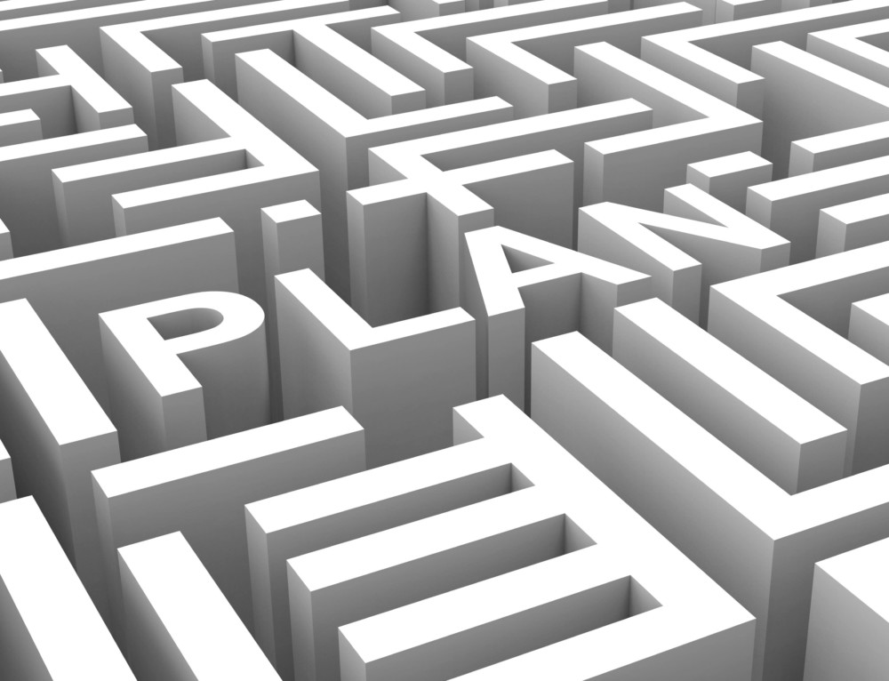 5 Steps for Strategic Business Planning