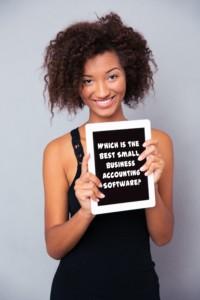 Accounting Software-