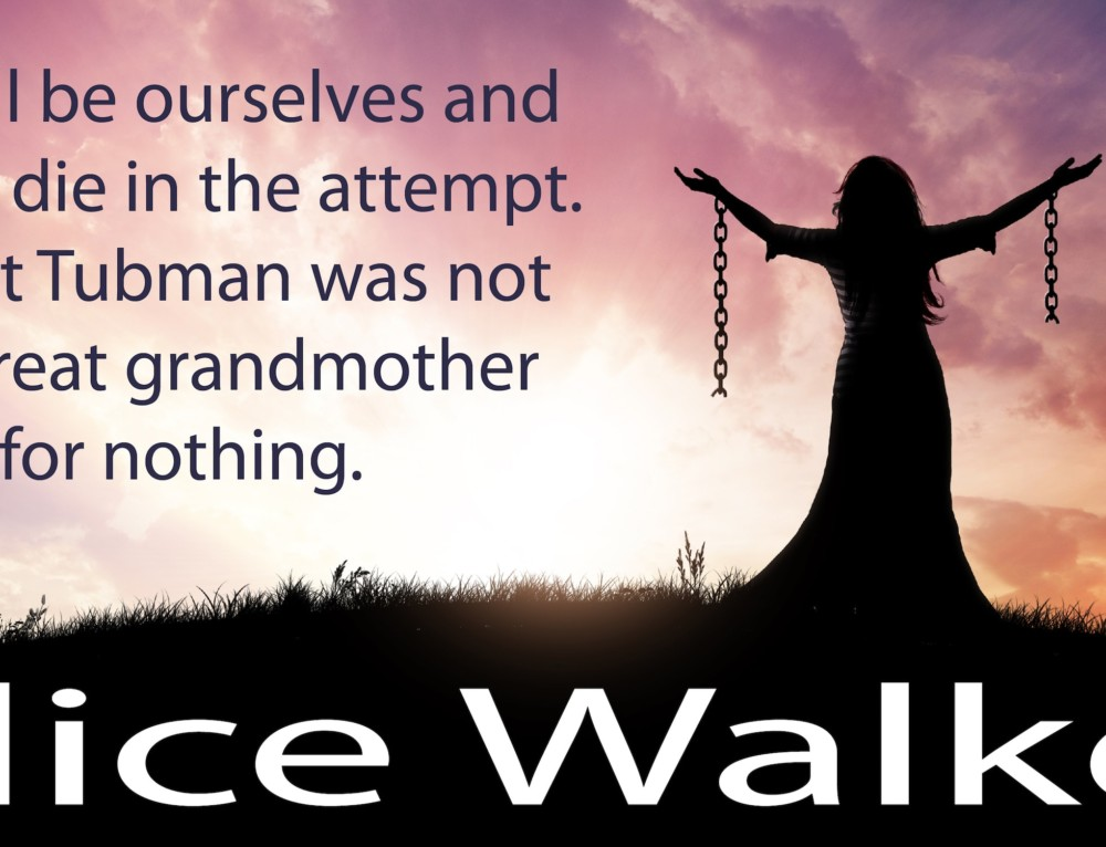 African American Quotes: Alice Walker