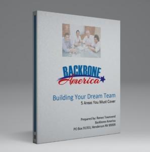 Building Your Dream Team