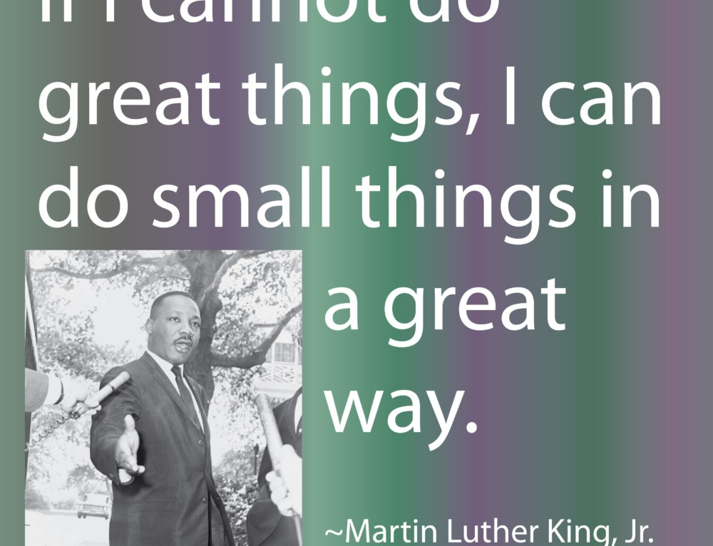 African American Quotes: Martin Luther King Jr.