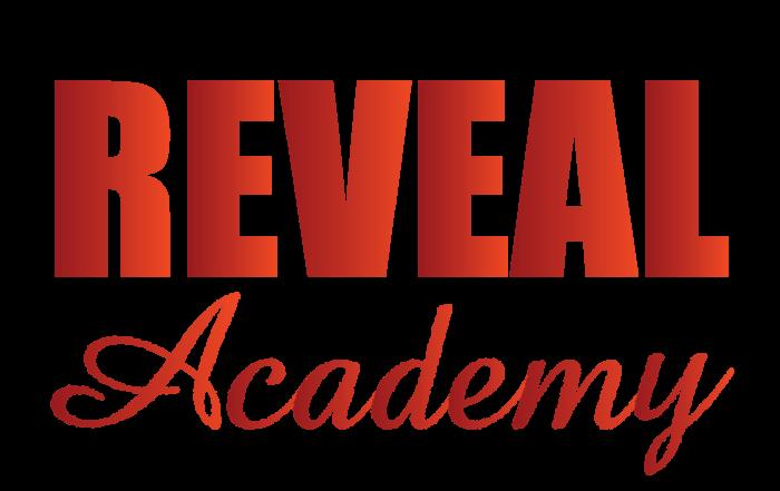 REVEAL Academy Logo