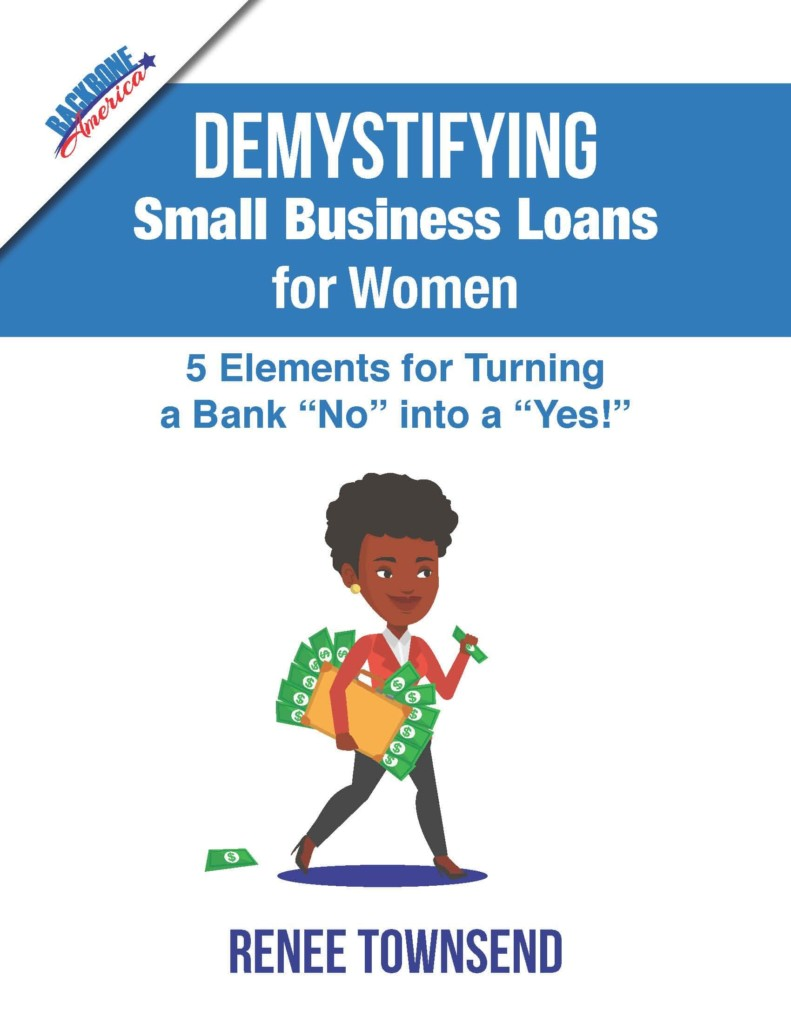 Demystifying Small Business Loans for Women