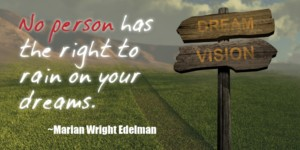 Marian Wright Edelman Quote