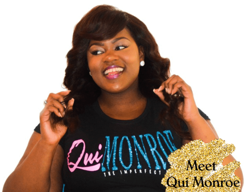 Woman Crush Wednesday #WCW: Qui – Owner of The Imperfect Beauty @Qui_Monroe