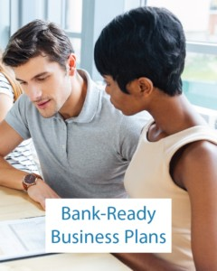 Bank-Ready Business Plans