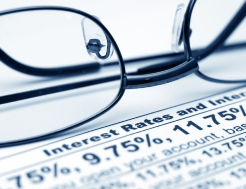 How to Avoid Costly Business Loan Interest Rates