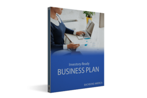 Investor-Ready Business Plan