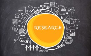 Research Infographics
