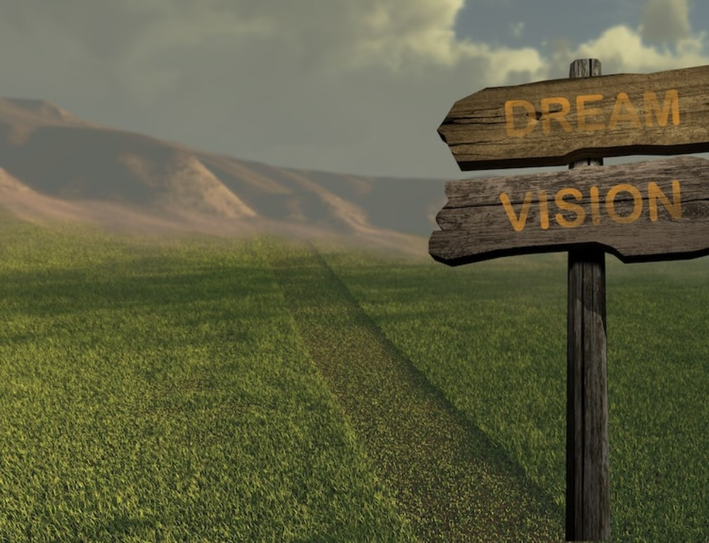 5 Steps to Writing Your Personal Vision Statement