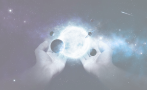 two-hands-holding-the-sun-and-planets-in-the-universe