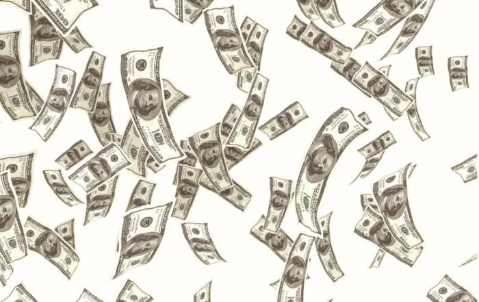 Floating Money - Money-Making Opportunities