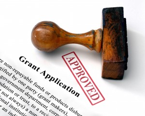 Grants for Small Business Application Approved