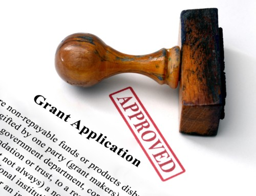 4 Places to Find Grants for Small Business Owners
