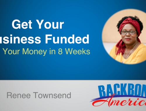 US Business Funding Workshop – Special