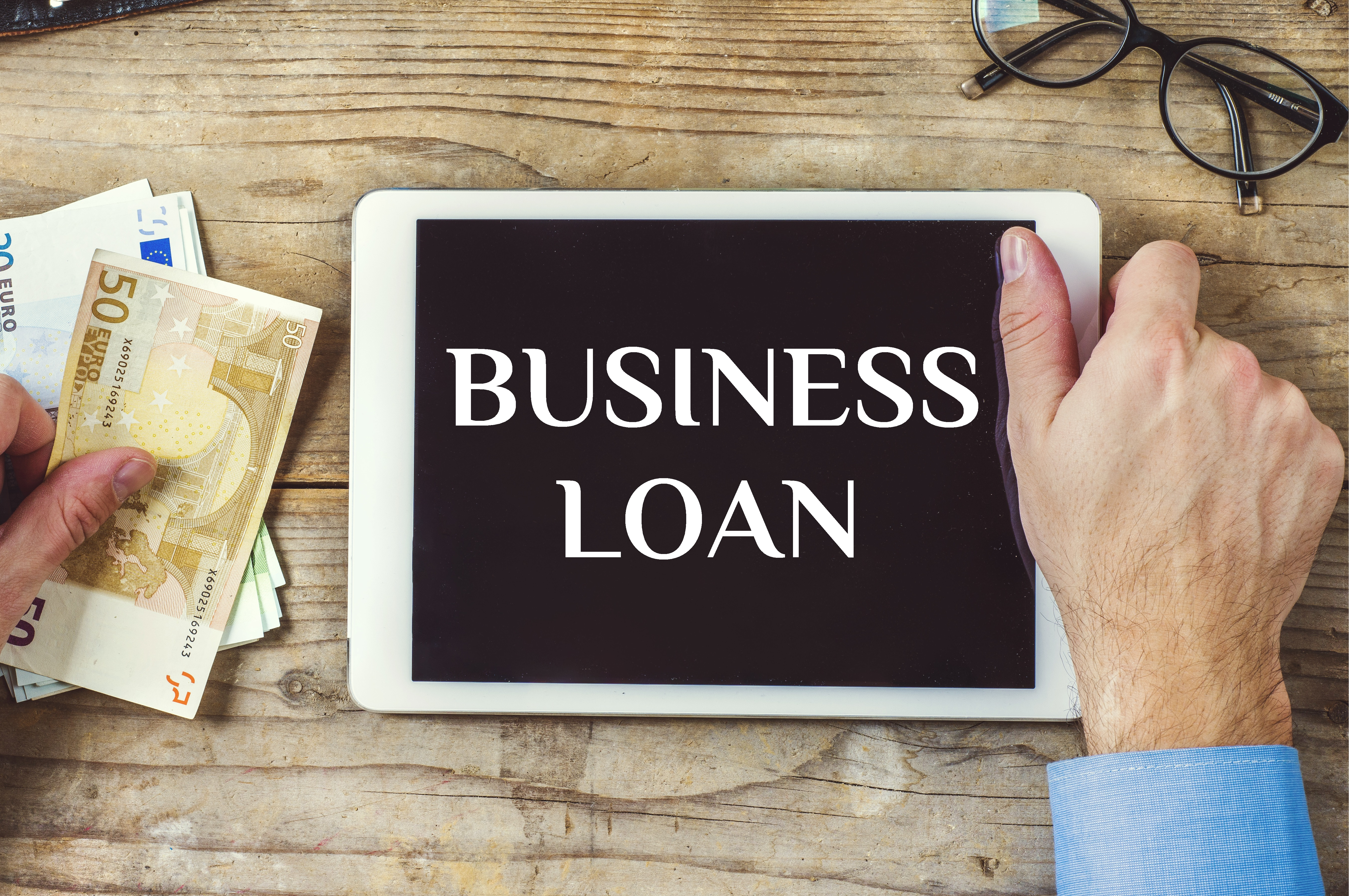 new startup business loan