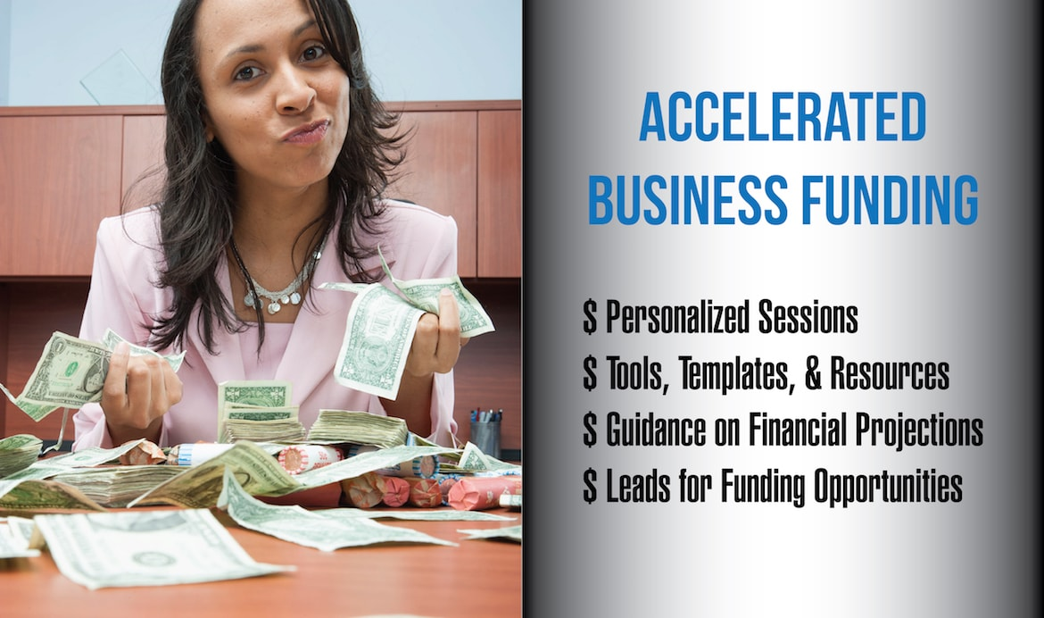 Accelerated Business Funding
