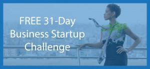 FREE 31-Day Business Startup Challenge - Local Online Marketing Business Plan