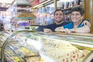 bakery shop - bakery business