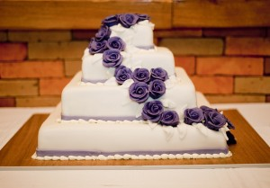 wedding cake - bakery business