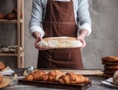 Bakery Business Plan Example: God's Love Bakery