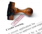 credit-scoring - credit score info