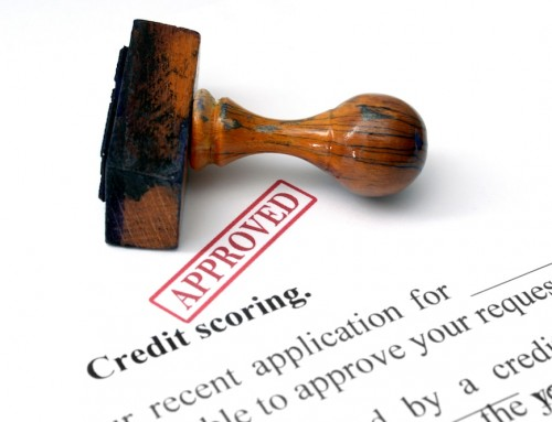 Credit Score Info for Business Loans