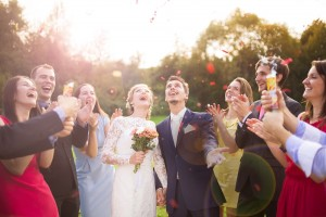 wedding party - event planning companies