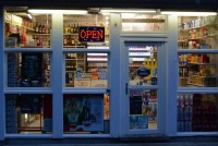 night_shop - convenience store business