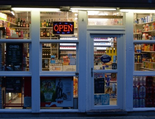 Convenience Store Business: How to Start Yours in 9 Steps
