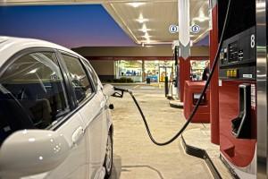 refueling-automobile - Convenience Store Business Plan